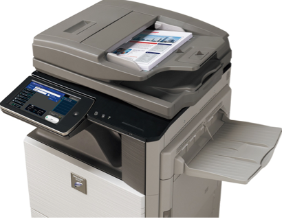 Copiers Multifunction devices mfds