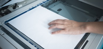 Copiers / Multifunction Devices (MFD's)-image